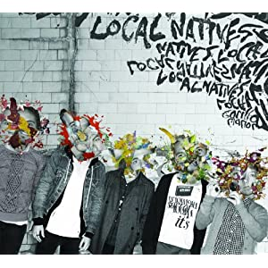 'Local Natives