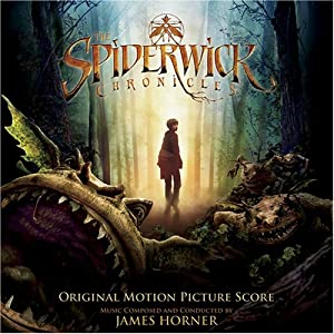 Amazon.com: The Spiderwick Chronicles: James Horner: Music