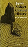 img - for Japan: A Short Cultural History book / textbook / text book
