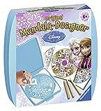 Ravensburger Original Mandala Designer 29835 - Disney Frozen - mini hergestellt von Ravensburger Spieleverlag