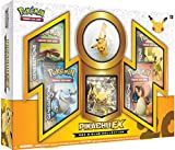 Pokemon TCG Red And Blue Collection: Pikachu EX Box