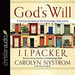 God's Will Audiobook