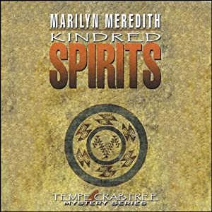 Kindred Spirits: Tempe Crabtree Series | [Marilyn Meredith]