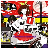 ローリングストーン♪ASIAN KUNG-FU GENERATION