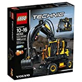 LEGO Technic 42053 Volvo EW160E Building Kit (1166 Piece)