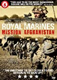 Royal Marines: Mission Afghanistan [DVD]