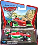Disney Cars 2 V2800 Francesco Bernoul...