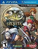 Ys: Memories Of Celceta - PS Vita [Digital Code]