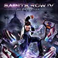 Saints Row IV Re-Elected - PS4 [Digital Code]