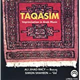 "Taqasim-the Art of Improvisativon ""Ali Jihad Racy"""