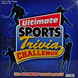 Ultimate Sports Trivia Challenge Game