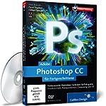 Adobe Photoshop CC für Fortgeschritte...