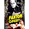 The Phantom of The Opera - Uncut! - Lon Chaney [1925] [DVD]