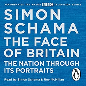 The Face of Britain Audiobook
