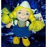 "Disneys Small World Holland Girl 8"" Plush Bean Bag Doll"
