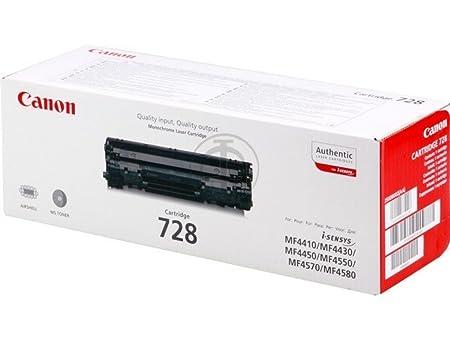 Canon I-Sensys MF 4410 (728 / 3500 B 002) - original - Toner black - 2.100 Pages