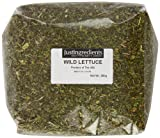 JustIngredients Wild Lettuce Cut 250 g