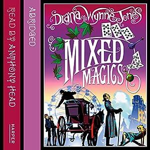 Mixed Magics Audiobook