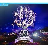 Rocks Donington 2014 (Blu-ray + 2CD)