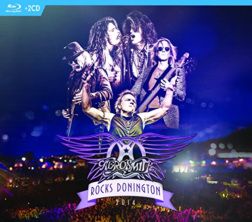 Buy Aerosmith Live Now!