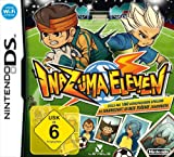 Nintendo DS Inazuma Eleven