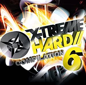 X-TREME HARD COMPILATION VOL.6