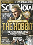 img - for Scifi Now Magazine (December 2013) Hobbit Desolation of Smaug (Legolas Cover) book / textbook / text book