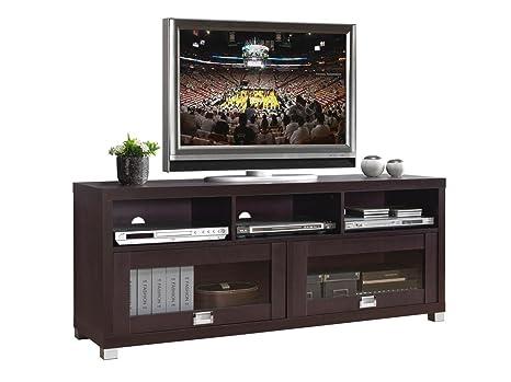 Techni Mobili 55-Inch TV Stand - Espresso