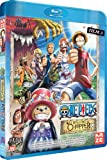 One Piece Film 3 : Le royaume de Chopper, l'�trange �le des animaux [Blu-ray]