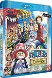 One Piece Film 3 : Le royaume de Chopper, l'�trange �le des animaux [Blu-ray]