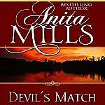 Devil's Match | Anita Mills