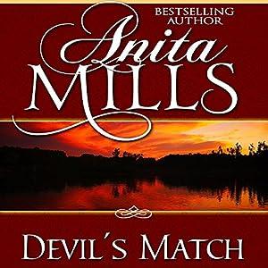 Devil's Match | [Anita Mills]