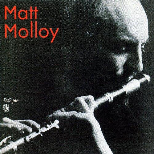 MATT MOLLOY : MATT MOLLOY