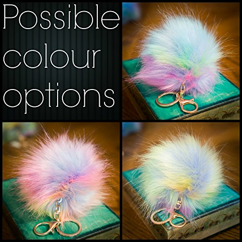 1-x-individual-pompom-12-cm-hologram-modos-multi-magic-rainbow-large-fluffy-faux-fake-pelo-mapache-e