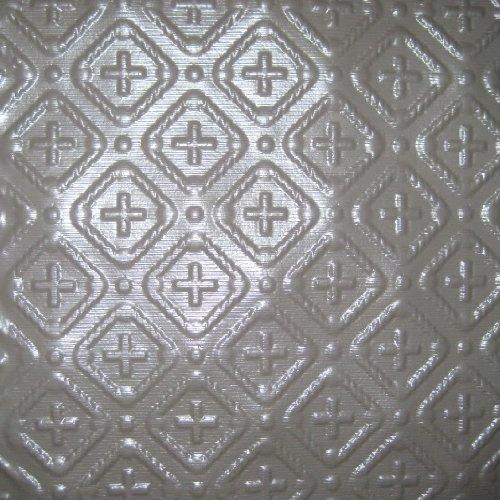 Plastic Backsplash For Kitchen: Kitchen Backsplash Faux Decorative White Pearl Plastic Wc