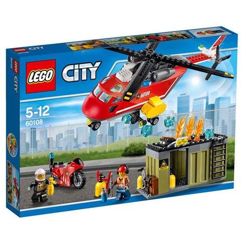 lego-city-60108-lunite-de-secours-des-pompiers