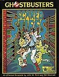 Ghostbusters: Scared Stiffs (A Ghostbusters Adventure)