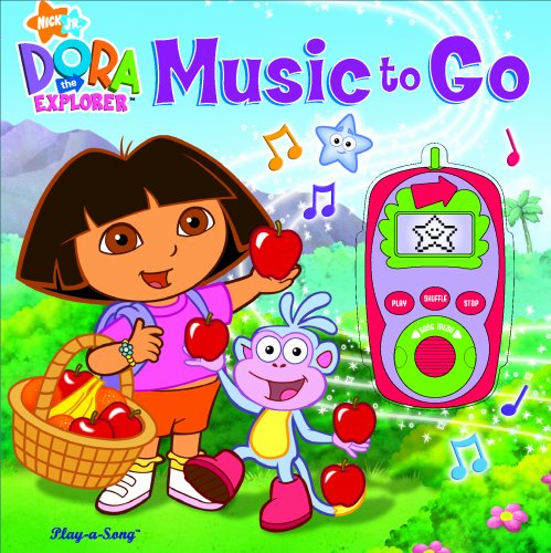 Digital Music Player Dora