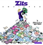 Zits Unzipped: Sketchbook #5 (Zits Collection Sketchbook)