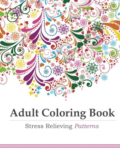 CREATIVE COLORING BOOKS FOR ADULT