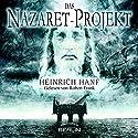 Das Nazaret-Projekt Hörbuch von Heinrich Hanf Gesprochen von: Robert Frank