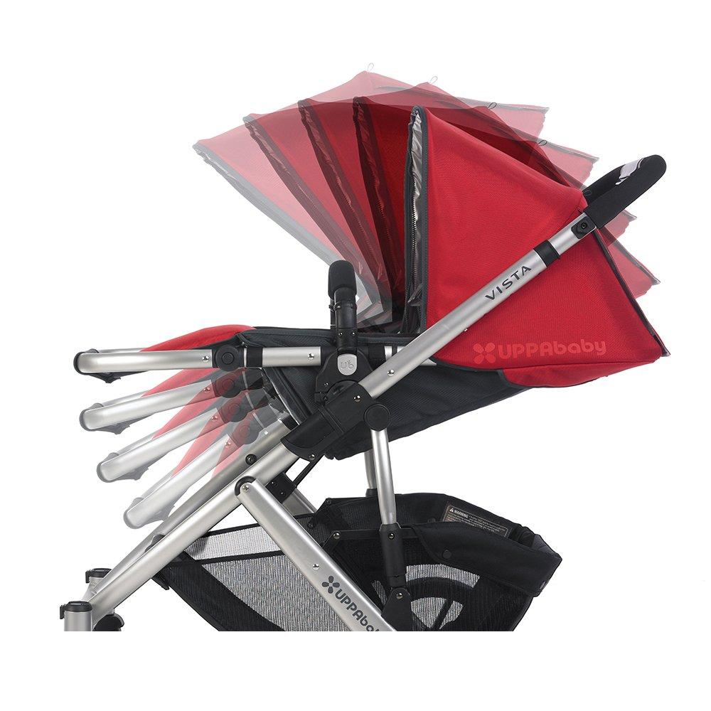 李小璐同款婴儿车UPPAbaby Vista Stroller 9.34 - 第3张    淘她喜欢