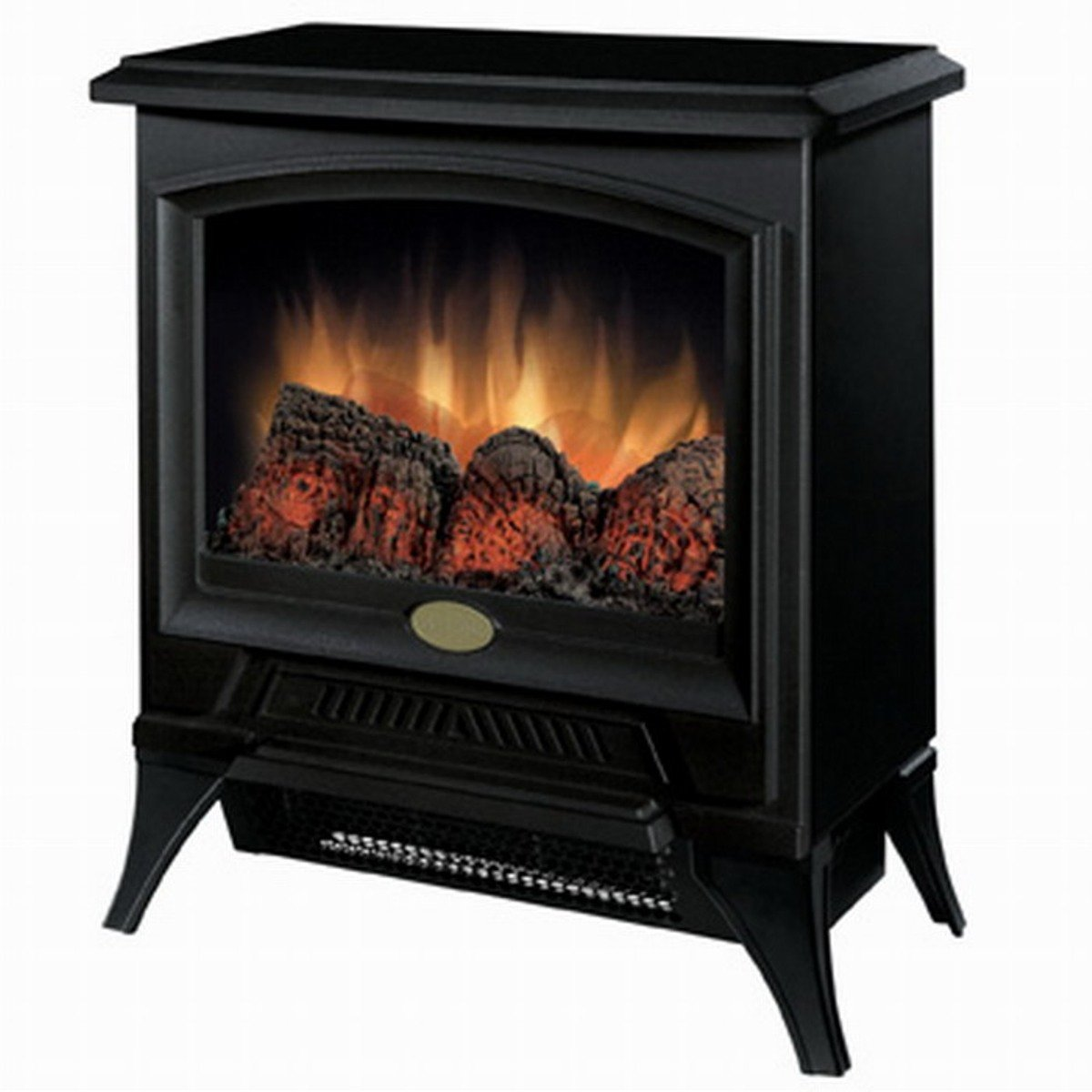 best electric fireplace heaters for winter