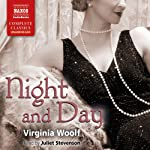 Night and Day | Virginia Woolf