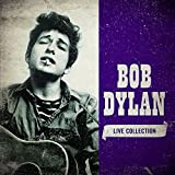 LIVE COLLECTION (5 CD SET) Bob Dylan