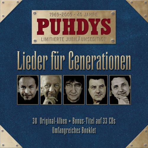 Puhdys - Lieder für Generationen - Zortam Music