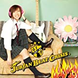 ソーダ味のKiss♪JURIAN BEAT CRISIS