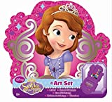 SOFIA THE FIRST ART SET