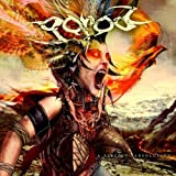 A Perfect Absolution by Gorod (2012-05-08)