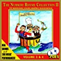 The Nursery Rhyme Collection 2 - 33 musicians create another Nursery Rhymes Masterpiece [2 CD's]